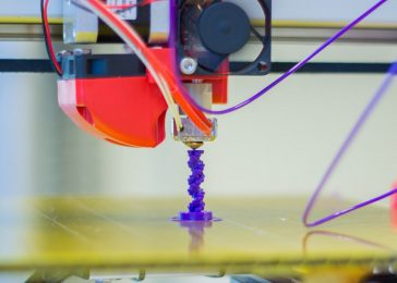3d printing emissions research accepted for publication