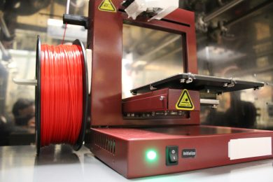 ul chemical safety and georgia tech publish four reports on 3d printers and emissions
