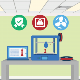 chemical insights 3d printing toolkit now available to schools through u s department of educations green strides portal